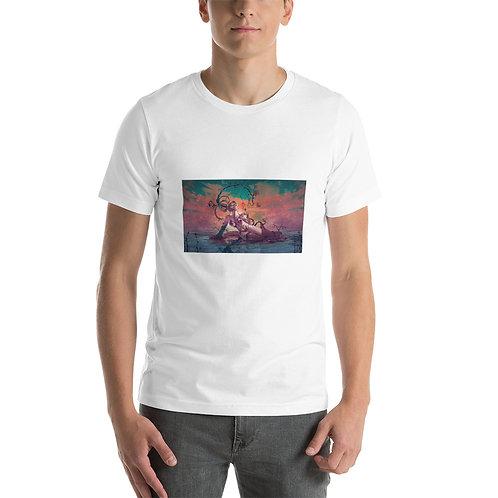 "T-Shirt ""Dryad and Fairy"" by DasGnomo"