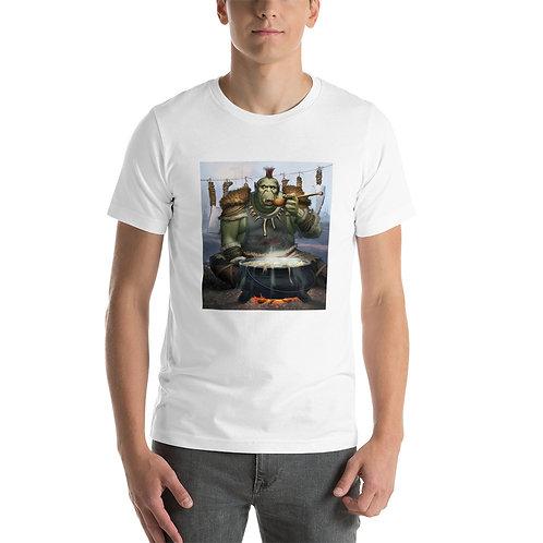 """T-Shirt """"Needs Salt"""" by JeffLeeJohnson"""