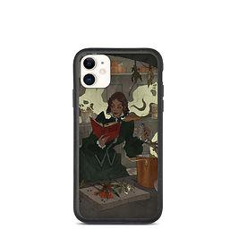 """iPhone case """"Poisonous Plants"""" by AbigailLarson"""