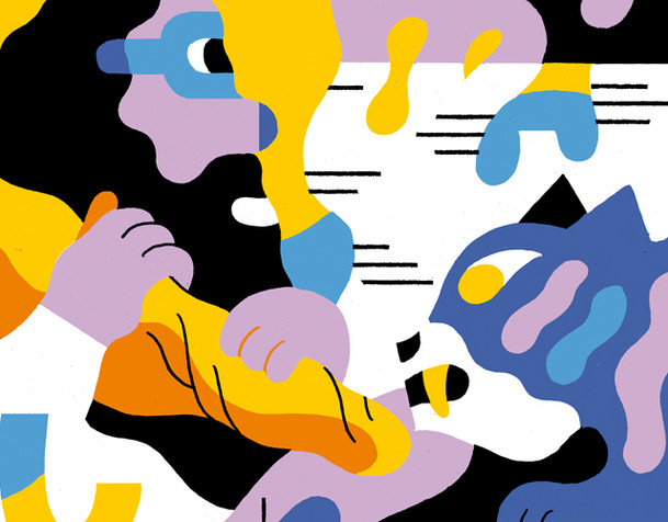 Graphic Design Festival