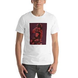 """T-Shirt """"Synth2"""" by vashperado"""