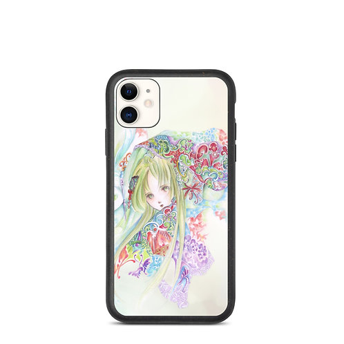 """iPhone case """"Pisces"""" by Hellobaby"""