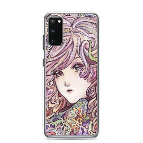 """Samsung Case """"Taurus"""" by Hellobaby"""