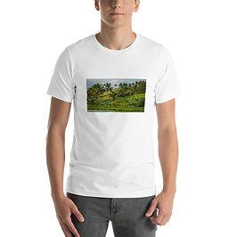 "T-Shirt ""8"" by Schelly"