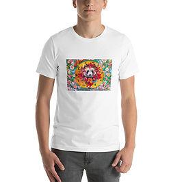 "T-Shirt ""Four Seasons"" by phatpuppyart-studios"