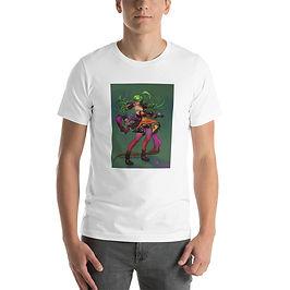 """T-Shirt """"Deuda de Ornamento"""" by Elsevilla"""