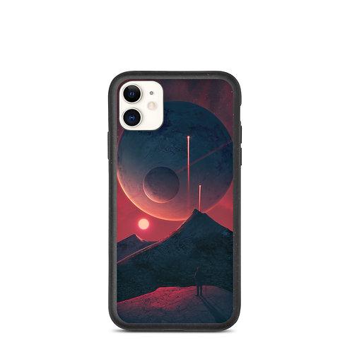 "iPhone case ""The Last One"" by JoeyJazz"