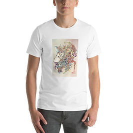 """T-Shirt """"Libra"""" by Hellobaby"""