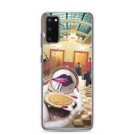 "Samsung Case ""Grand International Hotel"" by JeffLeeJohnson"