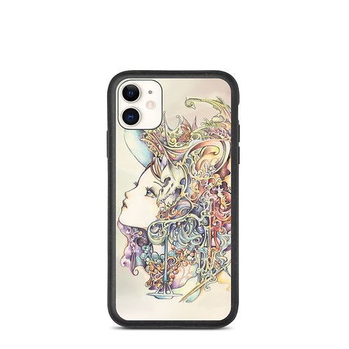 """iPhone case """"Libra"""" by Hellobaby"""