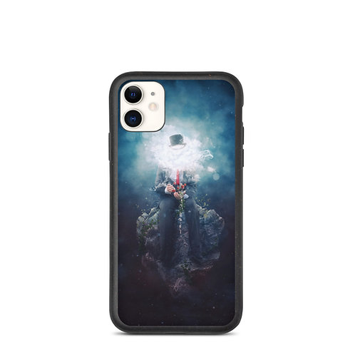 """iPhone case """"Patience"""" by Aegis-Illustration"""
