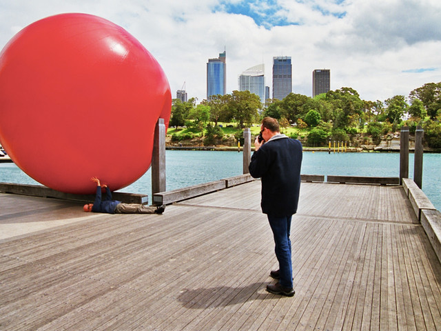 RedBall Sydney