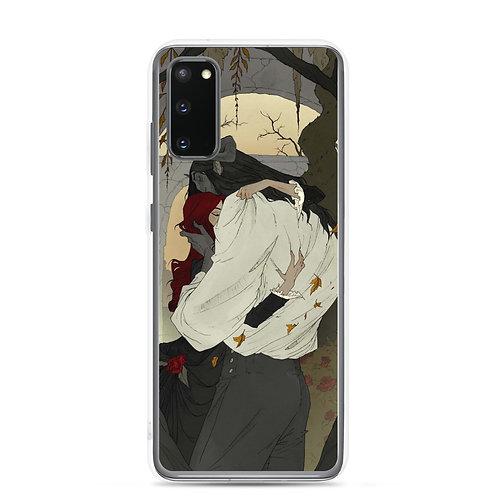 """Samsung Case """"True Love"""" by AbigailLarson"""