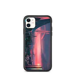 "iPhone case ""Antares"" by JoeyJazz"