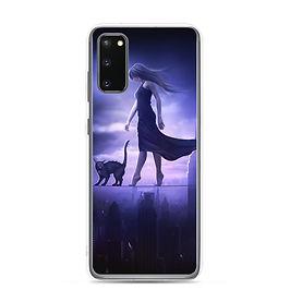 "Samsung Case ""Sleepwalker"" by ElenaDudina"