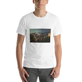 """T-Shirt """"Alcatraz"""" by chateaugrief"""
