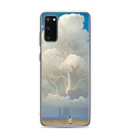 """Samsung Case """"Nature Salvation"""" by RHADS"""