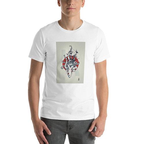 "T-Shirt ""lpiratepreshi"" by remiismeltingdots"