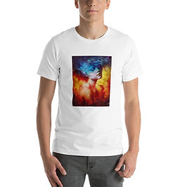 "T-Shirt ""Revelation"" by Aegis-Illustration"