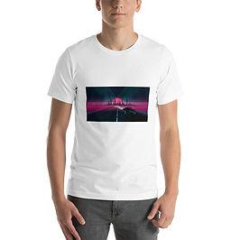 """T-Shirt """"Sunset Drive"""" by JoeyJazz"""