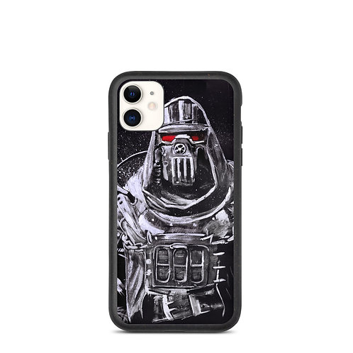 """iPhone case """"Cage Armor"""" by MikeOncley"""