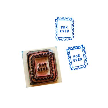 Forever Stamp Stamp