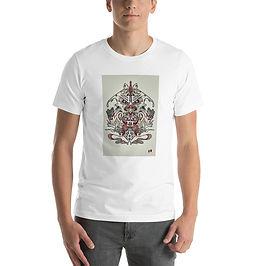 "T-Shirt ""monkebprintpres"" by remiismeltingdots"