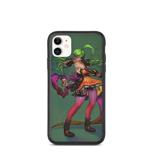 """iPhone case """"Deuda de Ornamento"""" by Elsevilla"""