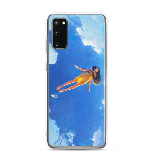 "Samsung Case ""Holiday"" by RHADS"