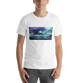 "T-Shirt ""Moonlit Respite"" by JoeyJazz"