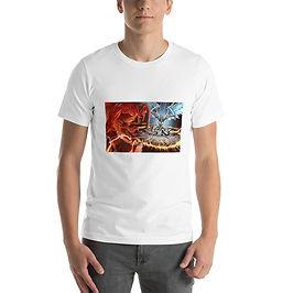 """T-Shirt """"Clash"""" by el-grimlock"""