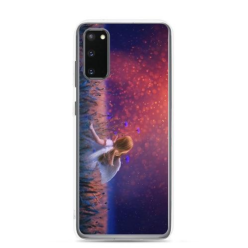 "Samsung Case ""Paradiso"" by phatpuppyart-studios"