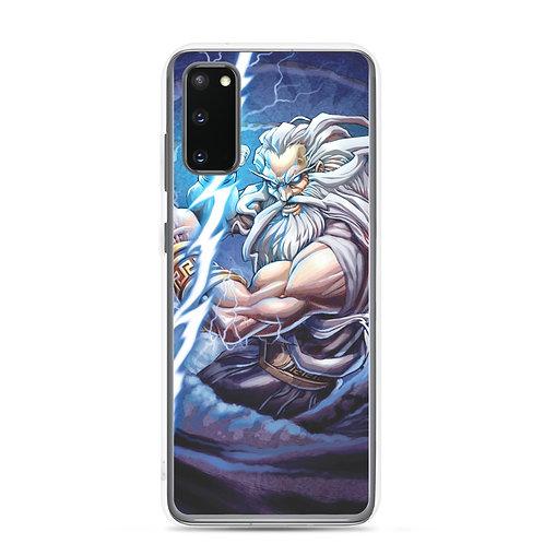 """Samsung Case """"Zeus"""" by el-grimlock"""