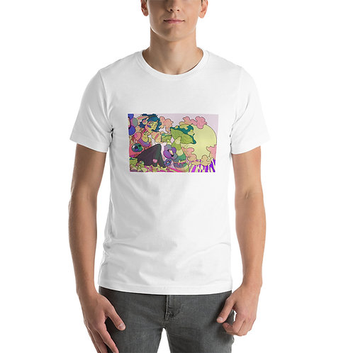 "T-Shirt ""Awake"" by MoxxiMonroe"