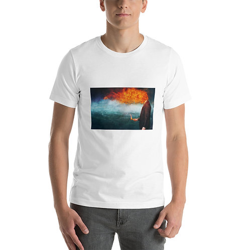 "T-Shirt ""Deep"" by Aegis-Illustration"