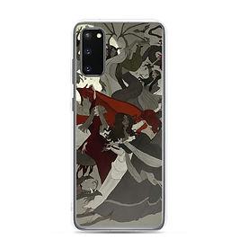 """Samsung Case """"Hexennaught"""" by AbigailLarson"""