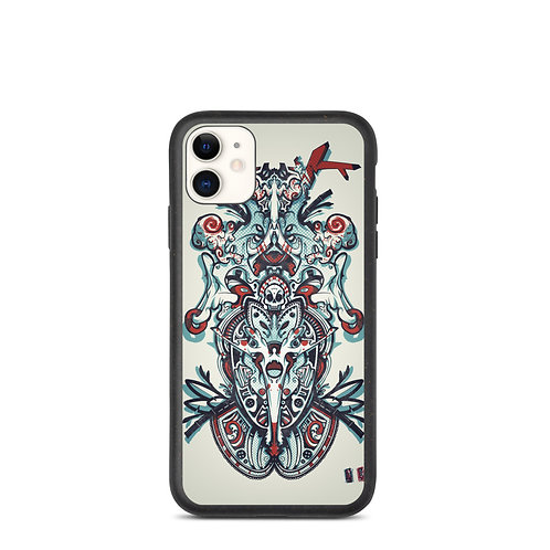 "iPhone case ""absmaskhd"" by remiismeltingdots"