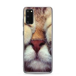"Samsung Case ""Shy"" by ElenaDudina"