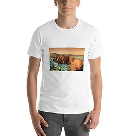 """T-Shirt """"Tomales Point"""" by chateaugrief"""