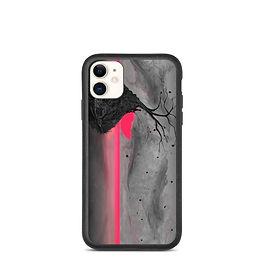 "iPhone case ""Jovian Fisherman"" by JoeyJazz"