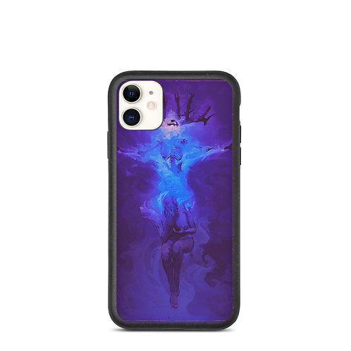 """iPhone case """"Imago"""" by Anatofinnstark"""