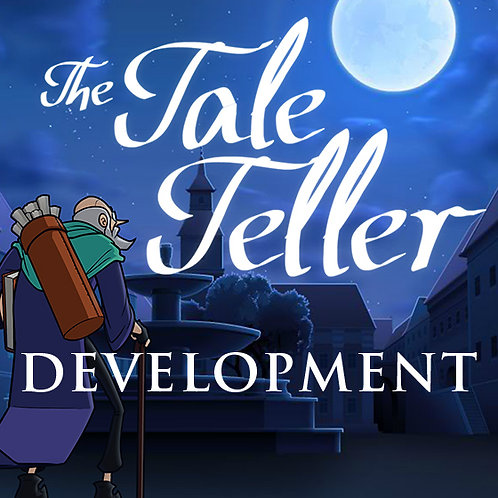 The Tale Teller Development Pack