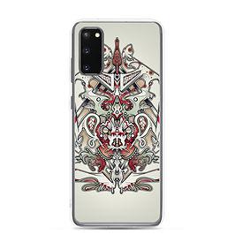"""Samsung Case """"monkebprintpres"""" by remiismeltingdots"""