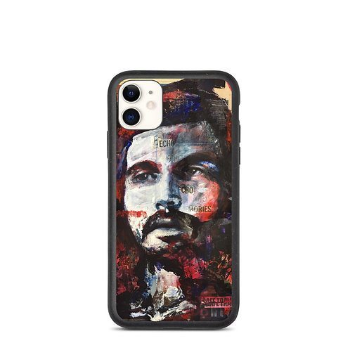 """iPhone case """"Randerson"""" by MikeOncley"""