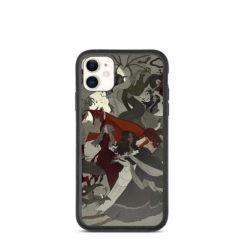 "iPhone case ""Hexennaught"" by AbigailLarson"