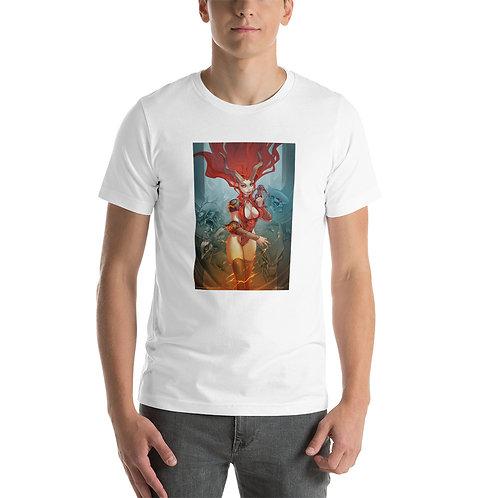 "T-Shirt ""Cenit"" by el-grimlock"