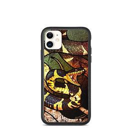"iPhone case ""High Energy"" by Culpeo-Fox"