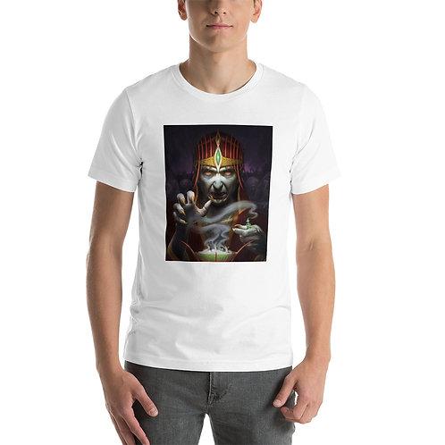 "T-Shirt ""Raising the Day"" by JeffLeeJohnson"