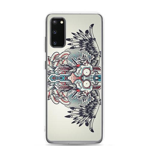 "Samsung Case ""majorasvecprint2"" by remiismeltingdots"