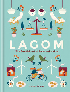 Lagom Book